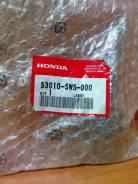 Тяга рулевая. Honda: Saber, Vigor, Inspire, Prelude, Legend Двигатели: G25A3, G25A2, G25A5, F20A4, F22A2, H22A6, F22Z6, H22A5, H22A4, F22Z5, C35A5, C3...
