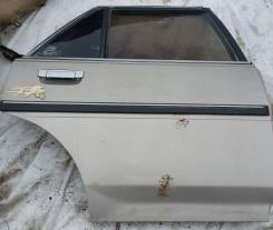 Дверь RR Toyota Mark II GX70