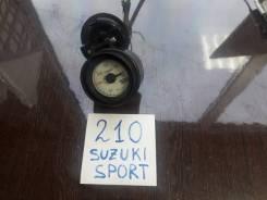 Turbo Boost Suzuki Sport № 210