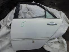 Дверь задняя левая в сборе, Toyota Mark II, GX110