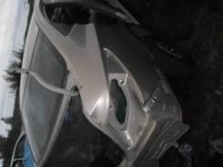 Зад крыло R L Hyundai Solaris, 2013 год