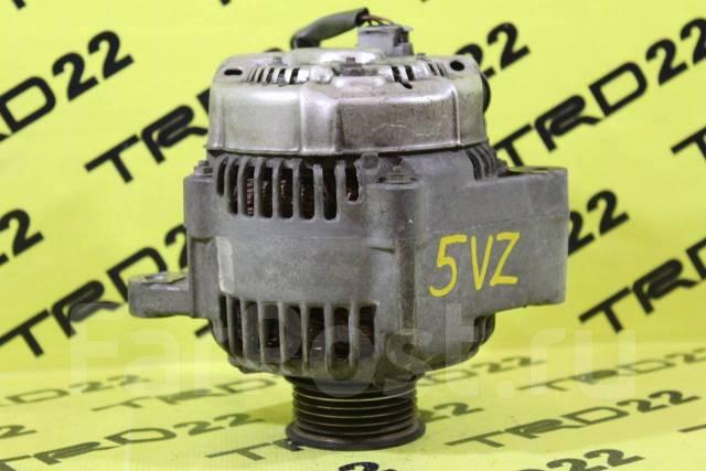 Генератор. Toyota Grand Hiace, VCH22, VCH10, VCH28, VCH16 Toyota Granvia, VCH10, VCH28, VCH16, VCH22 Двигатель 5VZFE