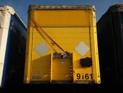 Schmitz. Полуприцеп шторный 2006г, 39 000 кг.
