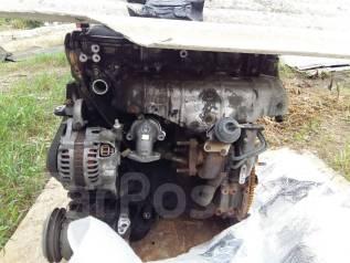 Двигатель в сборе. Nissan Presage, VU30, VNU30 Двигатель YD25DDT