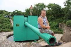 Сафари-Тур вокруг острова Русский на внедорожнике! Мощный гид!
