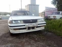 Бампер. Toyota Mark II, GX71, GX90, JZX81, GX70, GX100, GX70G, GX81, GX115, GX110, GX60, GX61, GX105