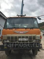 Hino Ranger. Продаётся грузовик , 17 000 куб. см., 15 000 кг.