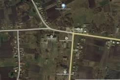 Участок земли с родником в Нижнем Ольшане. 2 400 кв.м., собственность, от частного лица (собственник)