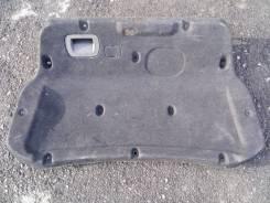 Обшивка крышки багажника. Hyundai Sonata, EF Двигатель D4BB