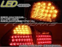 Стоп-сигнал. Lexus RX350, MCU33, GSU30, MCU35, MCU38, GSU35 Lexus RX330, GSU30, GSU35, MCU38, MCU33, MCU35 Lexus RX300, MCU35, MCU38, GSU35 Toyota Har...