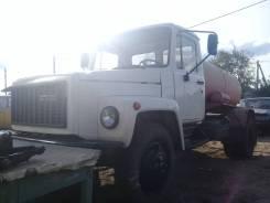 ГАЗ 3307. Продам газ 3307, 4 750 куб. см.