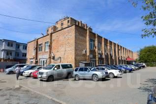 Офисные помещения - 1570 кв. м. Улица Карбышева 4, р-н БАМ, 1 570 кв.м. Дом снаружи