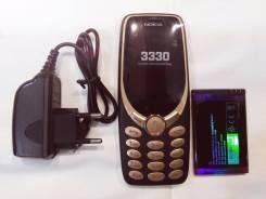 Nokia. Новый