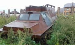 Алтайтрансмаш-сервис ГТ-Т. Продам вездеход ГТТ, после кап. ремонта,1995года., 11 500куб. см., 4 000кг., 9 000кг.