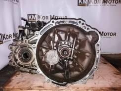 МКПП. Kia Carens Двигатель G4KA