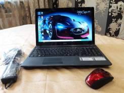 """Acer Aspire 5349. 15.6"""", 2,7ГГц, ОЗУ 6144 МБ, диск 320 Гб, WiFi, Bluetooth, аккумулятор на 4 ч."""