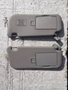 Козырек солнцезащитный. Kia Soul, AM Двигатели: D4FB, G4FC