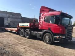 Scania. Продается скания 6х4 2008 года 2 штуки в месте с тралами, 3 000 куб. см., 5 000 кг.