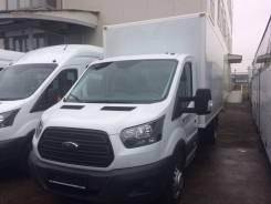 Ford Transit. Изотермический фургон Форд Транзит 350М 990 кг 60 мм, 2 200 куб. см., 990 кг.