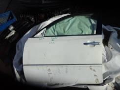 Дверь передняя левая в сборе, Toyota Mark II, GX110
