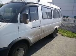 ГАЗ 3322132. Продам ГАЗ 332212, 2 800 куб. см., 12 мест
