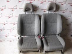 Сиденье. Toyota Corolla Spacio, AE111, AE111N, AE115, AE115N Двигатели: 4AFE, 7AFE