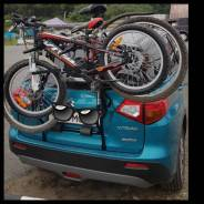 Автомобильные крепления для велосипедов. Под заказ