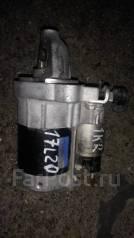 Стартер. Toyota Yaris, KSP90 Toyota Vitz, KSP130, KSP90 Toyota Belta, KSP92 Двигатель 1KRFE