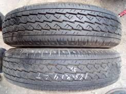 Bridgestone Duravis, 165 R 14
