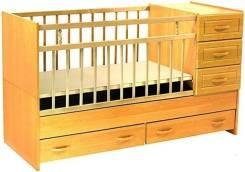 """Кровать детская трансформер """"Раиса"""""""
