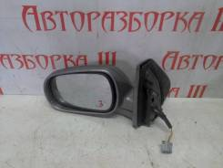 Зеркало заднего вида боковое. Honda Logo, GA3