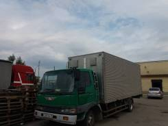 Hino Ranger FC. Продам грузовик, 7 000 куб. см., 5 000 кг.