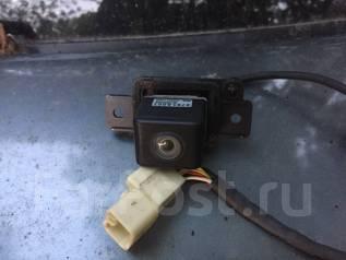 Камера заднего вида. Mitsubishi Outlander, CW5W, CW6W
