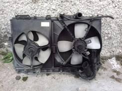 Радиатор охлаждения двигателя. Mitsubishi Mirage, CA2A, CA1A, CA3A, CB2A, CB3A, CB1A, CC3A, CD3A Mitsubishi Libero, CB2V, CB2W, CB1V, CD2V Mitsubishi...