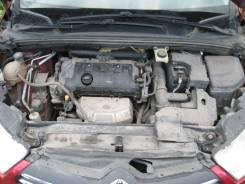 Датчик давления выхлопных газов Citroen C4 2011-