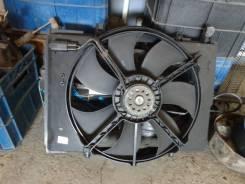 Вентилятор охлаждения радиатора. Mercedes-Benz C-Class, W202 Mercedes-Benz E-Class, W210