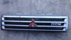 Решетка радиатора. Mitsubishi Pajero iO, H76W, H67W Двигатели: 4G93, 4G94, GDI