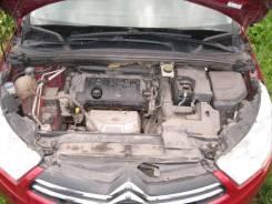 Фланец двигателя системы охлаждения Citroen C4 2011-