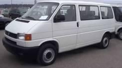 Чип-тюнинг Volkswagen Transporter T4 70