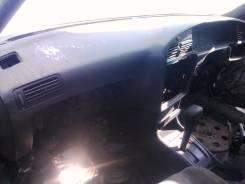 Панель приборов. Toyota Camry