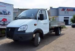 ГАЗ Газель Бизнес. Газель бизнес борт, 2 700 куб. см., 1 500 кг.