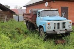 ГАЗ 3507. Продам Самосвал в ОТС, 4 750 куб. см., 5 000 кг.