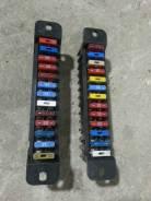 Блок предохранителей. ГАЗ 3110 Волга