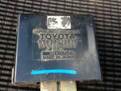 Блок управления 4wd. Toyota Sprinter Carib, AE95G, AE95 Двигатель 4AFE
