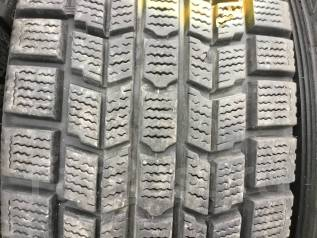 Dunlop Grandtrek SJ6. Всесезонные, 2011 год, износ: 20%, 4 шт