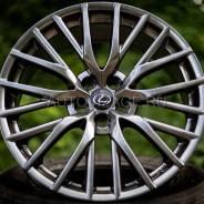 Lexus. 8.0x20, 5x114.30, ET30, ЦО 60,1мм. Под заказ