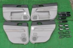 Обшивка двери. Subaru Forester, SG5 Двигатели: EJ20, EJ205