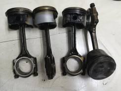 Поршень. Honda: Civic Ferio, Edix, FR-V, Stream, Civic Двигатели: D17A2, D17A8, D17Z1, D17A9