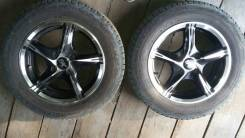 Light Sport Wheels LS BY503. 6.0x14, 4x100.00, ET-38, ЦО 71,1 мм.