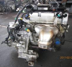 Двигатель в сборе. Honda Odyssey, RB2 Двигатель K24A